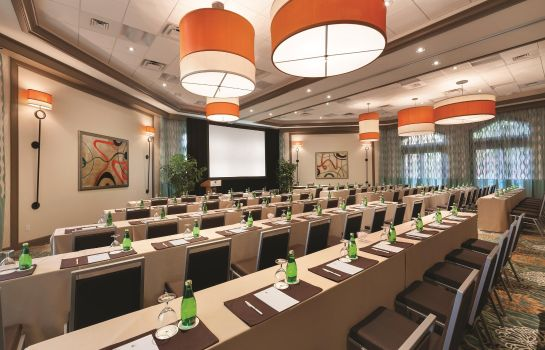 Congresruimte DoubleTree Suites by Hilton Orlando - Disney Springs Area