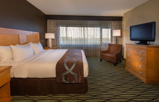 Chambre DoubleTree Suites by Hilton Orlando - Disney Springs Area