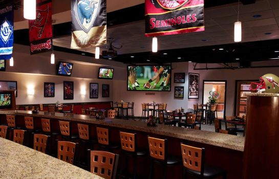 Bar hotelowy DoubleTree by Hilton Tampa Airport - Westshore