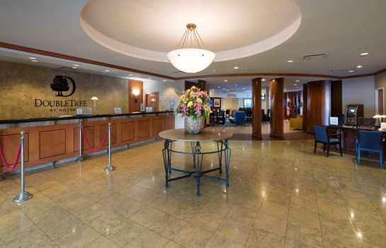 Hotelhalle DoubleTree by Hilton Tampa Airport - Westshore