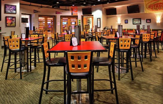 Restauracja DoubleTree by Hilton Tampa Airport - Westshore