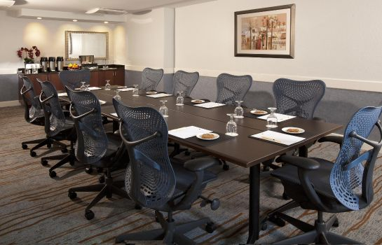 Sala congressi DoubleTree by Hilton Tampa Airport - Westshore