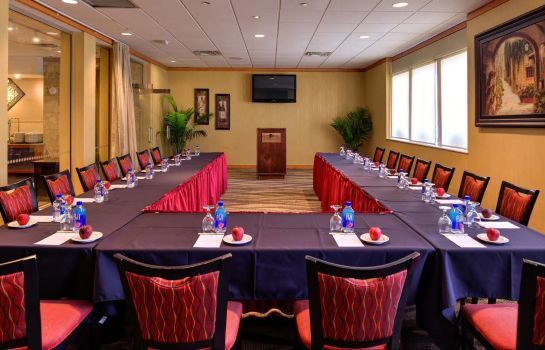 Sala konferencyjna DoubleTree by Hilton Tampa Airport - Westshore