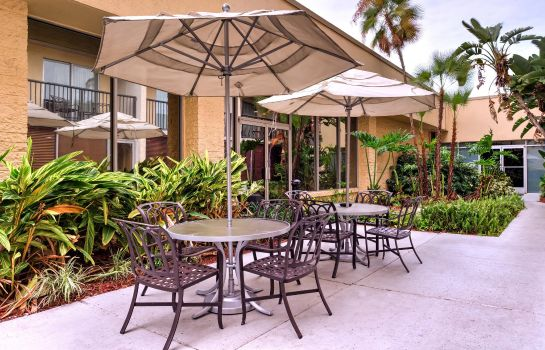 Informacja DoubleTree by Hilton Tampa Airport - Westshore