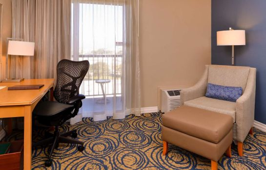 Pokój DoubleTree by Hilton Tampa Airport - Westshore