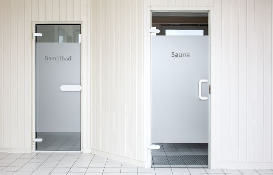 Sauna NH Hamburg Altona