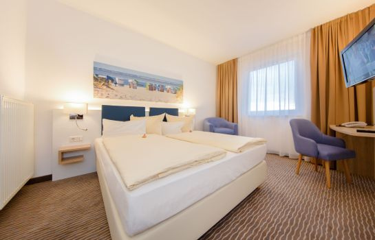 Double room (superior) Hotel Nordraum