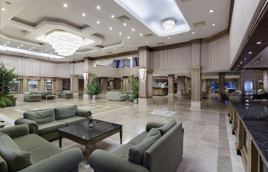 Hall Meryan Hotel - All Inclusive