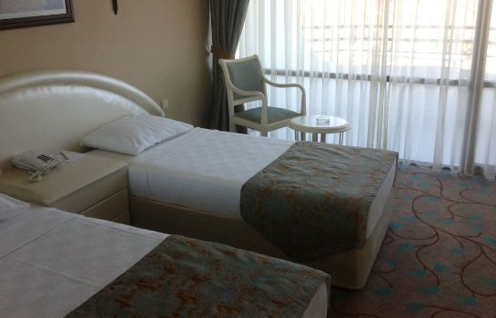 Standaardkamer Larissa Phaselis Princess Hotel - All Inclusive