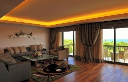 Suite Gloria Golf Resort