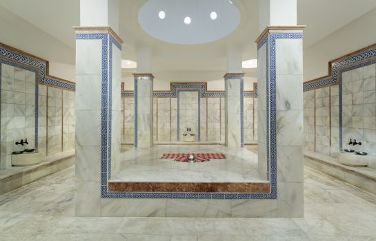 Hammam Club Asteria Belek