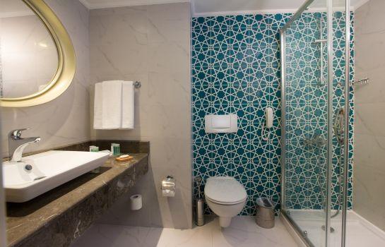 Bathroom Paloma Grida Resort U0026 Spa