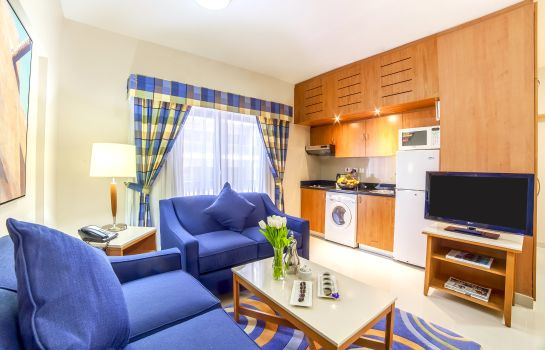 Chambre double (standard) Golden Sands 3 Hotel Apartments