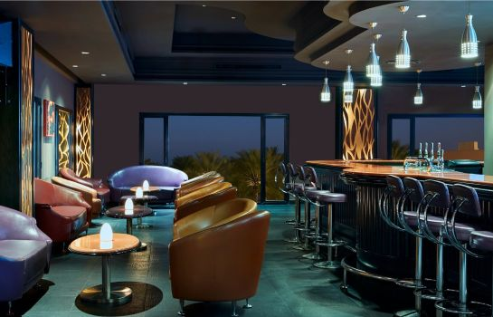 Hotel bar InterContinental Hotels DOHA