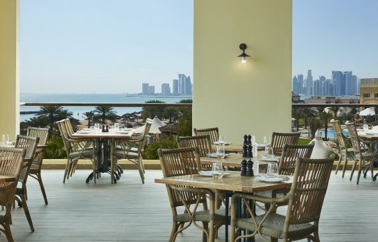 Restaurant InterContinental Hotels DOHA