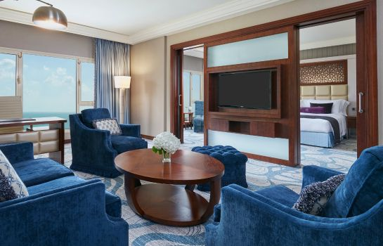 Suite InterContinental Hotels DOHA