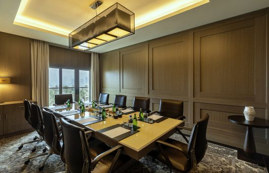 Conference room InterContinental Hotels DOHA
