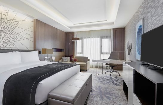 Room InterContinental Hotels DOHA