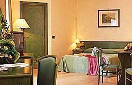 Junior Suite Park Hotel Imperatore Adriano