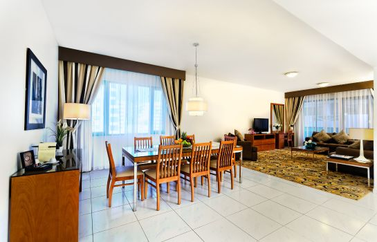 Chambre Golden Sands 3 Hotel Apartments