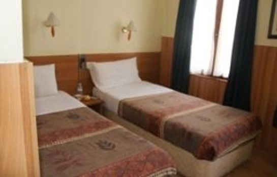 Double room (standard) Aristote