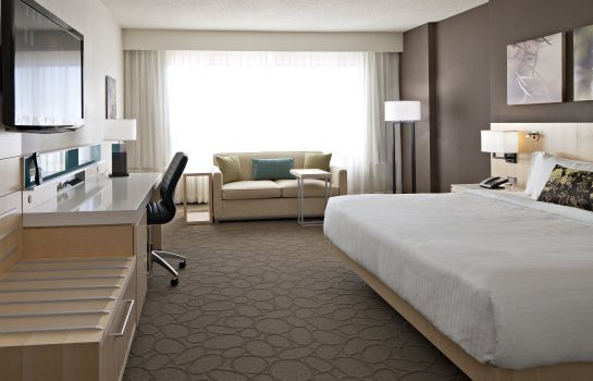 Habitación Delta Hotels Edmonton South Conference Centre