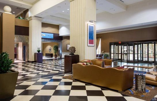 Hall DoubleTree by Hilton Chicago O*Hare Airport - Rosemont