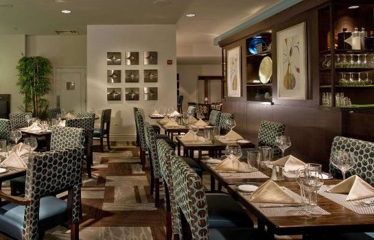 Ristorante DoubleTree by Hilton Chicago O*Hare Airport - Rosemont