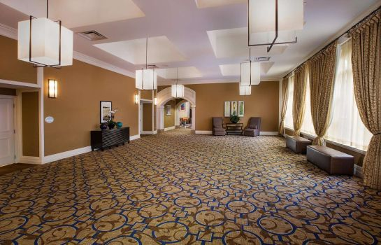 Conference room DoubleTree by Hilton Chicago O*Hare Airport - Rosemont