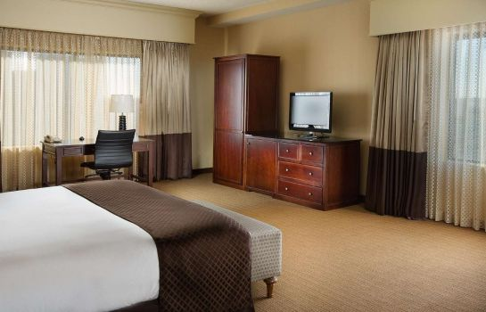 Room DoubleTree by Hilton Chicago O*Hare Airport - Rosemont
