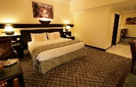 Single room (superior) Claridge