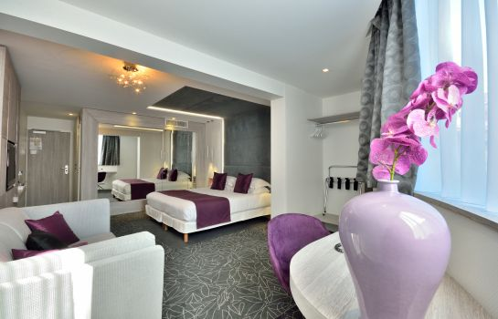 Junior Suite Cezanne Hotel Spa