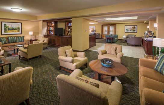 Hotel bar DoubleTree Suites by Hilton - Conference Center Chicago - Do
