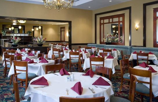 Restaurant DoubleTree Suites by Hilton - Conference Center Chicago - Do