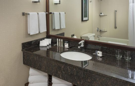 Suite DoubleTree Suites by Hilton - Conference Center Chicago - Do