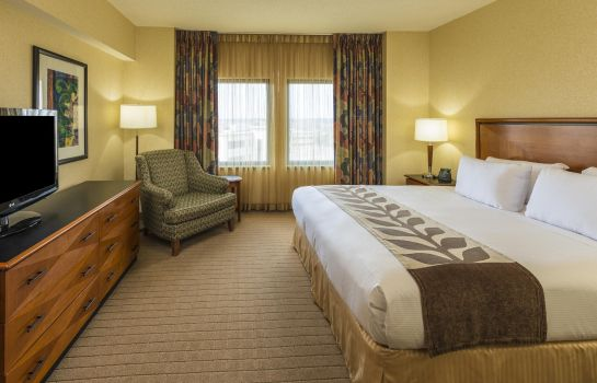 Room DoubleTree Suites by Hilton - Conference Center Chicago - Do