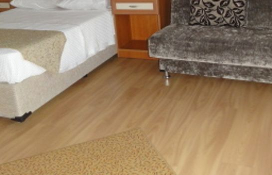 Triple room Palmiye Resort Hotel Dalyan