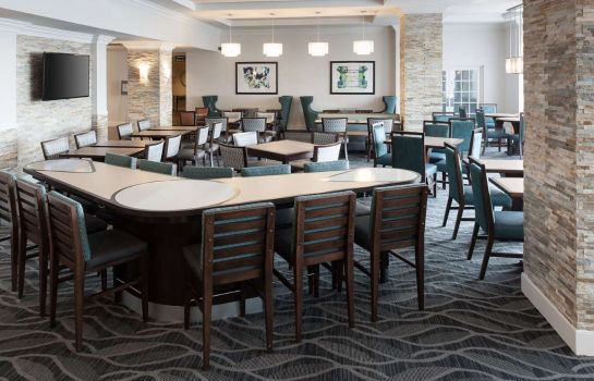 Restaurant Homewood Suites Miami Airport-Blue Lagoon