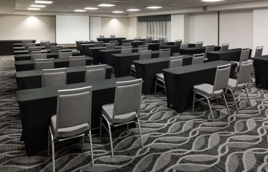 Conference room Homewood Suites Miami Airport-Blue Lagoon