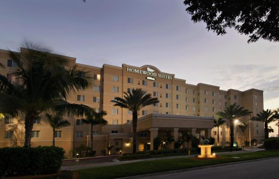 info Homewood Suites Miami Airport-Blue Lagoon