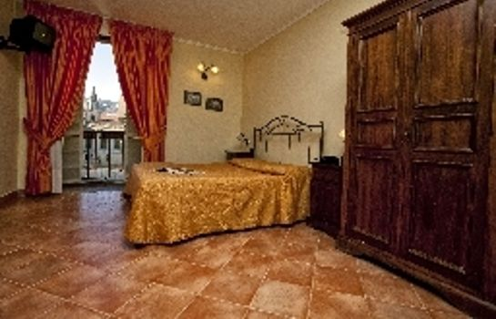 Double room (standard) Neapolis