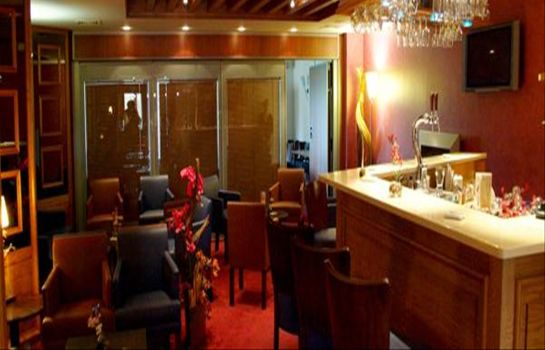 Hotel bar Kyriad - Beaune