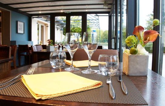 Restaurant Kyriad - Beaune