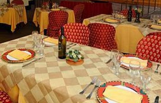 Restaurant Europa Grand Hotel & Restaurant Sea Hotels