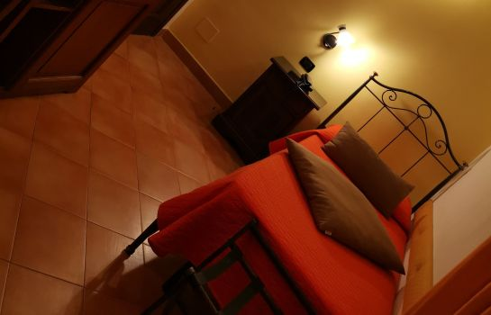 Single room (standard) Neapolis