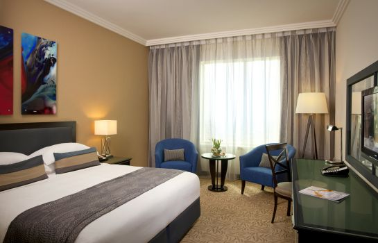 Junior Suite Towers Rotana Dubai