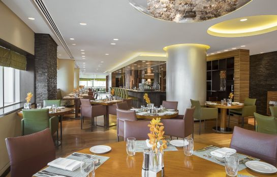 Restaurant Towers Rotana Dubai