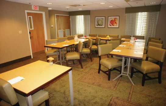 Sala congressi La Quinta Inn and Suites Boston Somerville