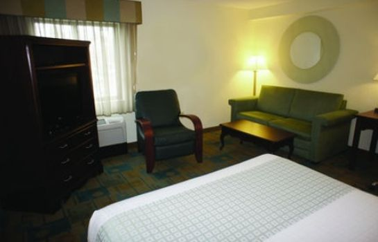 Zimmer La Quinta Inn and Suites Boston Somerville