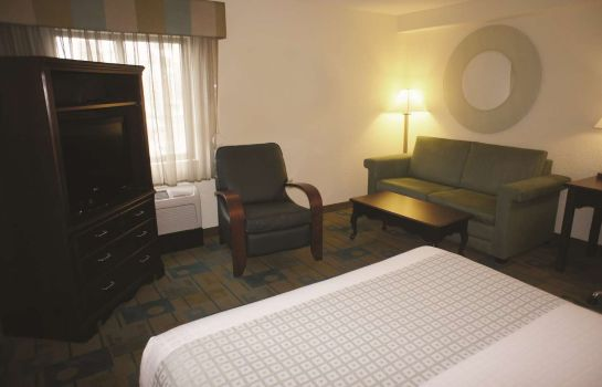 Kamers La Quinta Inn Ste Boston Somerville